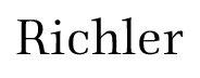 Richler