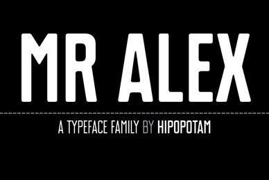 Mr Alex