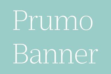 Prumo Banner