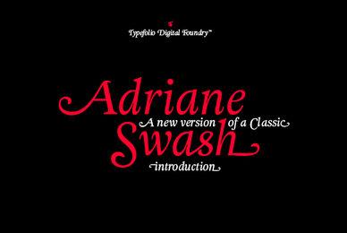 Adriane Swash