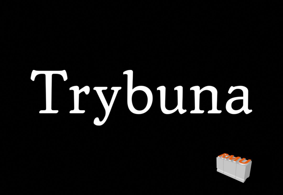 Trybuna