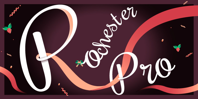 Rochester Pro