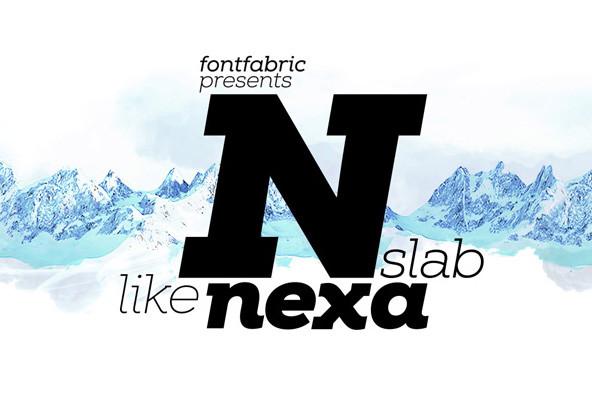 Nexa Slab