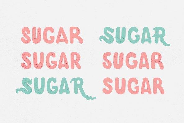YWFT Sugar