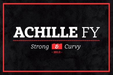 Achille FY