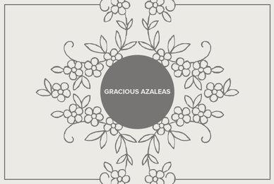 Gracious Azaleas