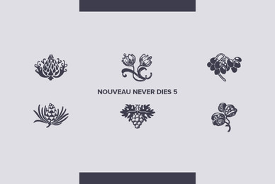 Nouveau Never Dies 5