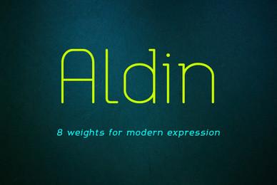 Aldin