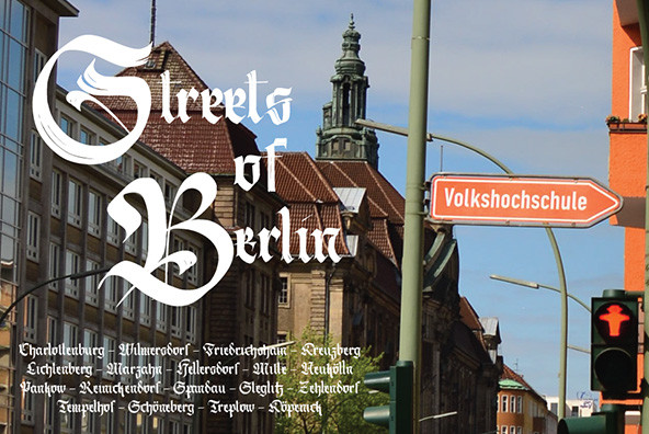 Berliner Fraktur