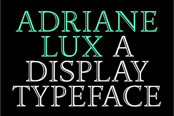 Adriane Lux