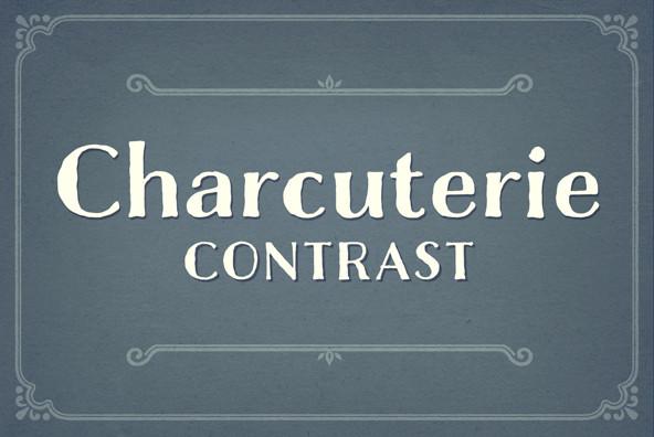 Charcuterie