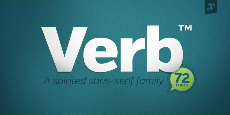 Verb Complete Series