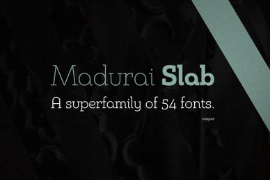 Madurai Slab