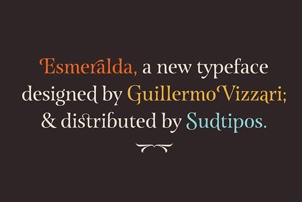 Esmeralda Pro