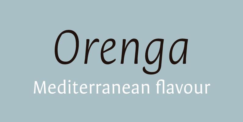 Orenga