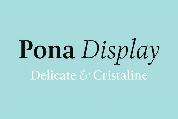 Pona Display