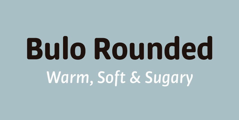 Bulo Rounded