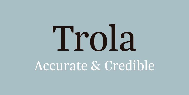 Trola