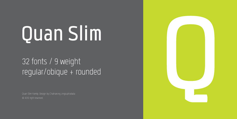 Quan Slim