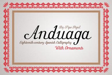 Anduaga