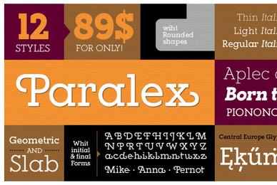 Paralex
