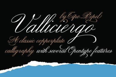 Valliciergo