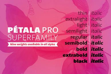 Petala Pro