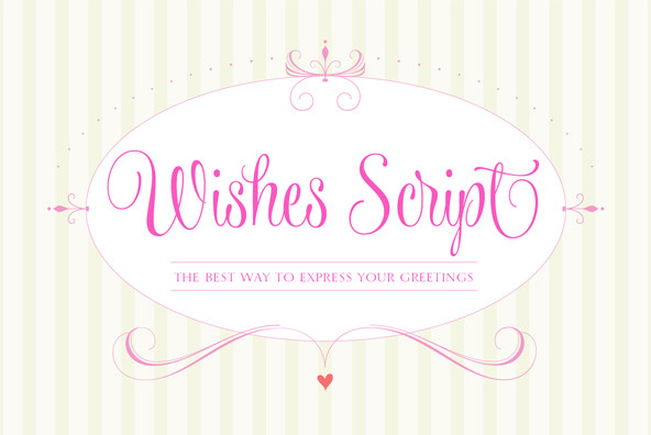 Wishes Script