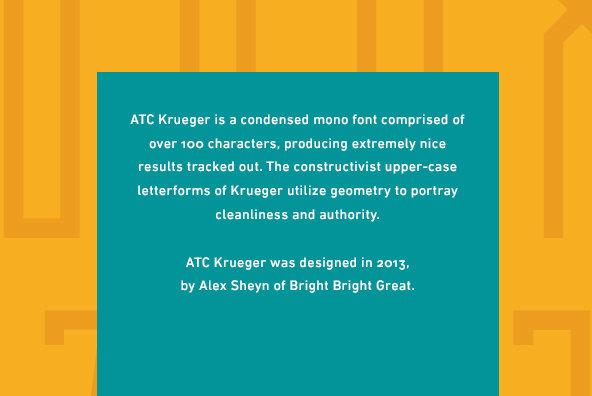 ATC Krueger