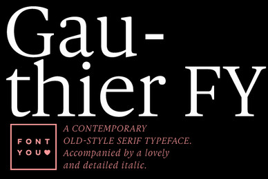 Gauthier FY