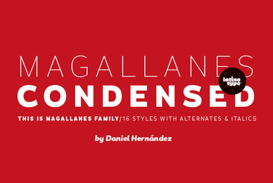 Magallanes Condensed