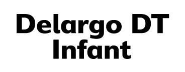 Delargo DT Infant