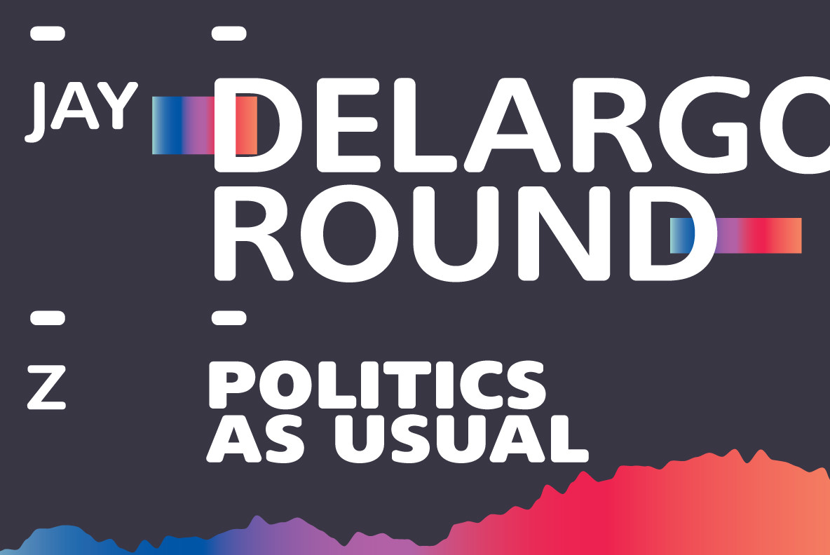 Delargo DT Rounded
