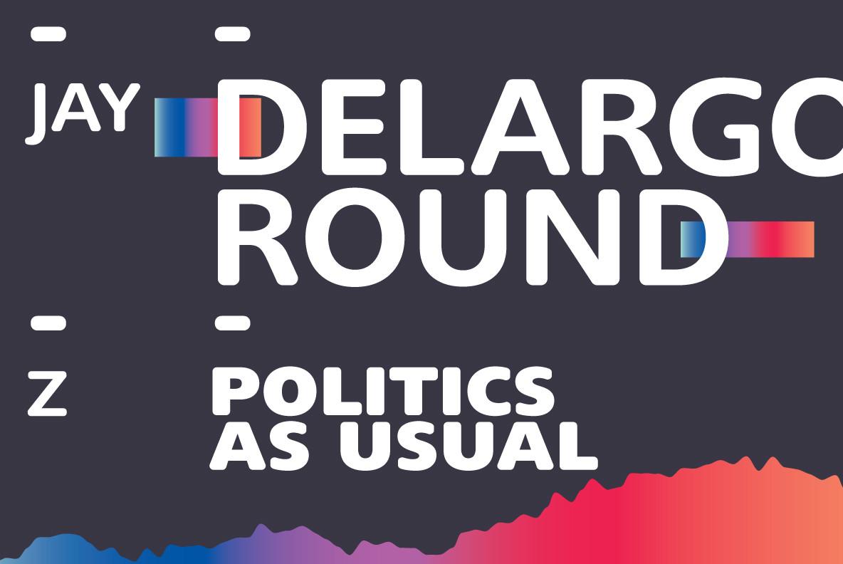 Delargo DT Rounded