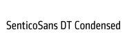 Sentico Sans DT Condensed