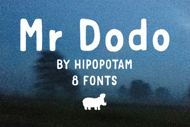 Mr Dodo