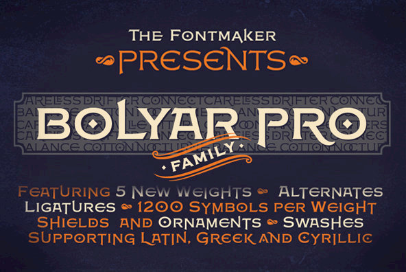 Bolyar Pro