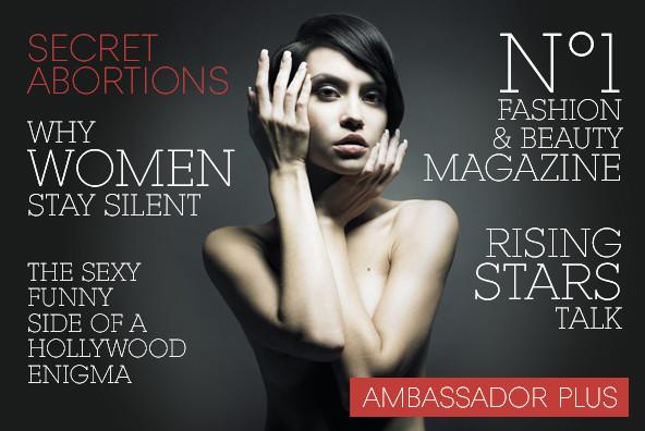Ambassador Plus