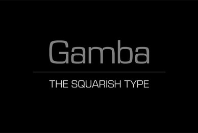 Gamba