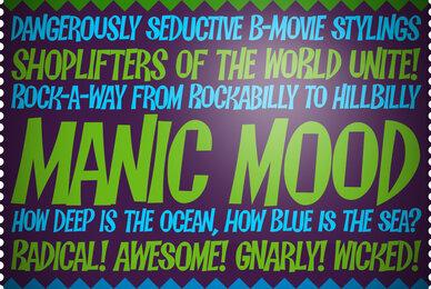 Manic Mood