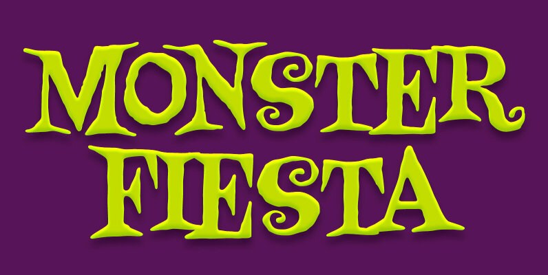 Monster Fiesta