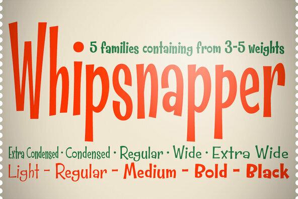 Whipsnapper