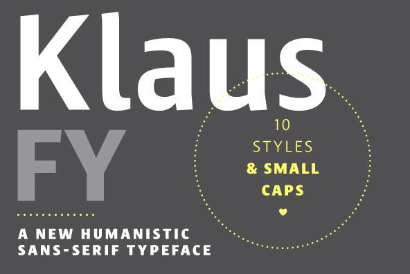 Klaus FY