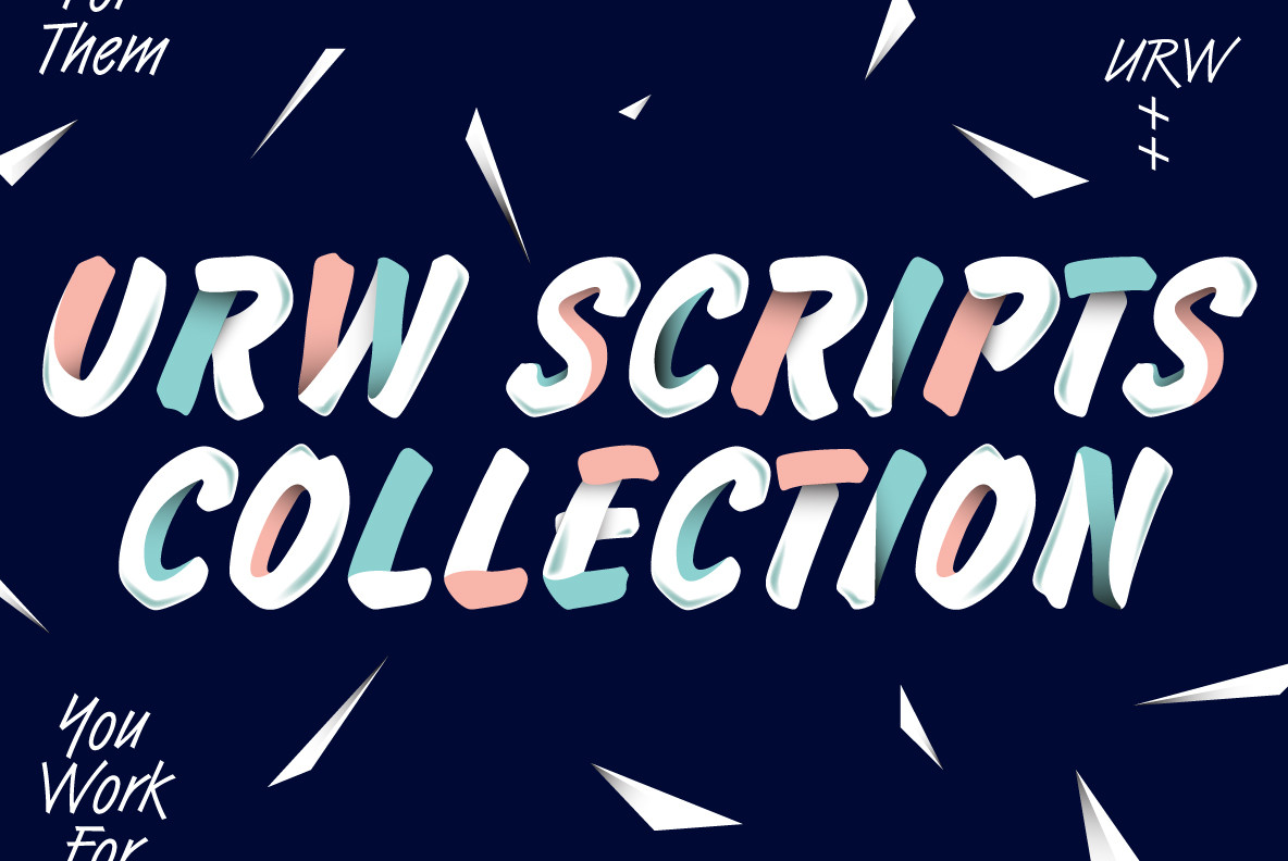 URW Scripts Collection
