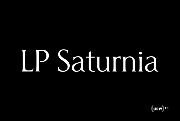 LP Saturnia