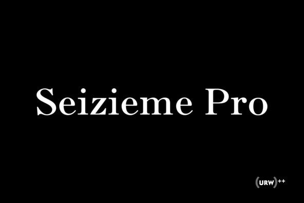 Seizieme Pro