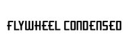 Flywheel Condensed