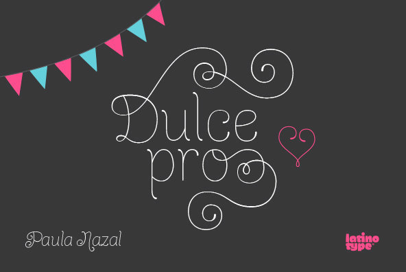 Dulce Pro