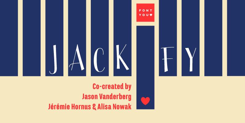 Jack FY