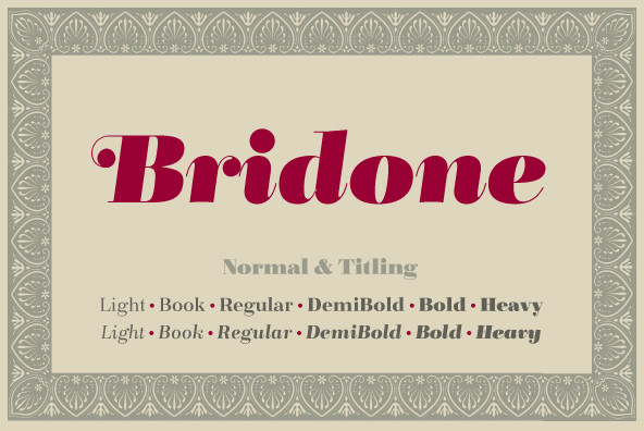 Bridone